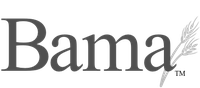 Bama log logo